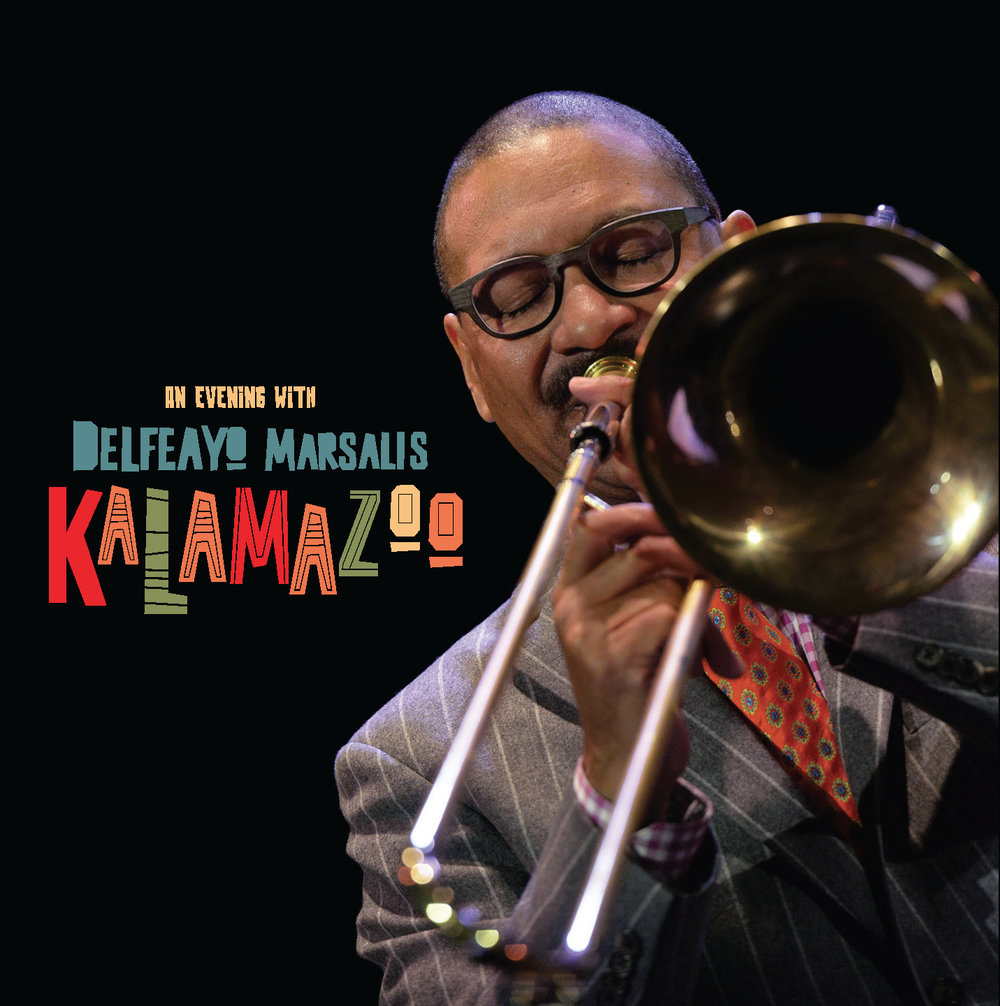 New Album- Kalamazaoo - Available Online SOON!Autographed copies available in these New Orleans stores:Peaches Records (4318 Magazine St)Louisiana Music Factory (421 Frenchmen St)Snug Harbor (626 Frenchmen St)