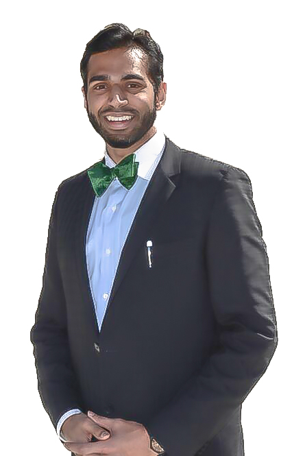 Welcome - to  Dr. Safi Shareef, the newest addition to our practice. Learn more about him here.