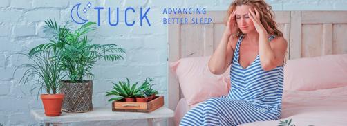 Tuck Migraine and Sleep - https://www.tuck.com/migraine-and-sleep/
