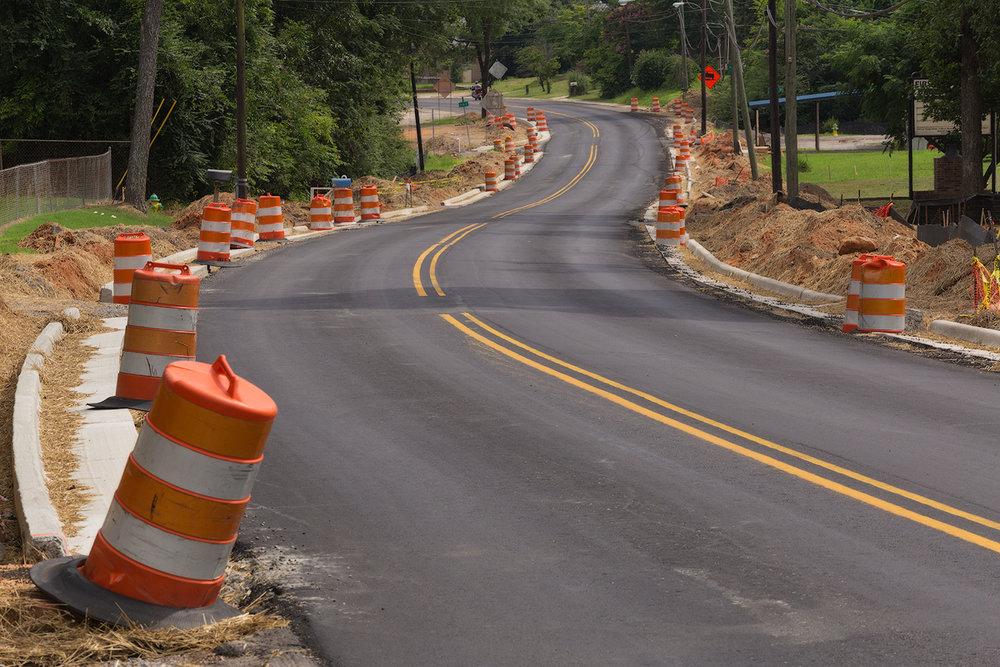 Highway 31 -