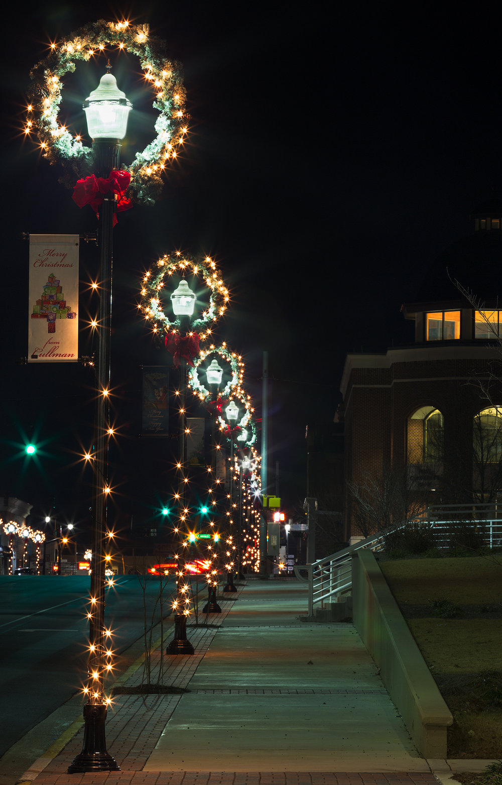 Cullman Courthouse Sidewalk Night web.jpg