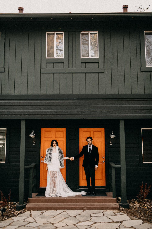 Los Angeles Wedding Coordinator