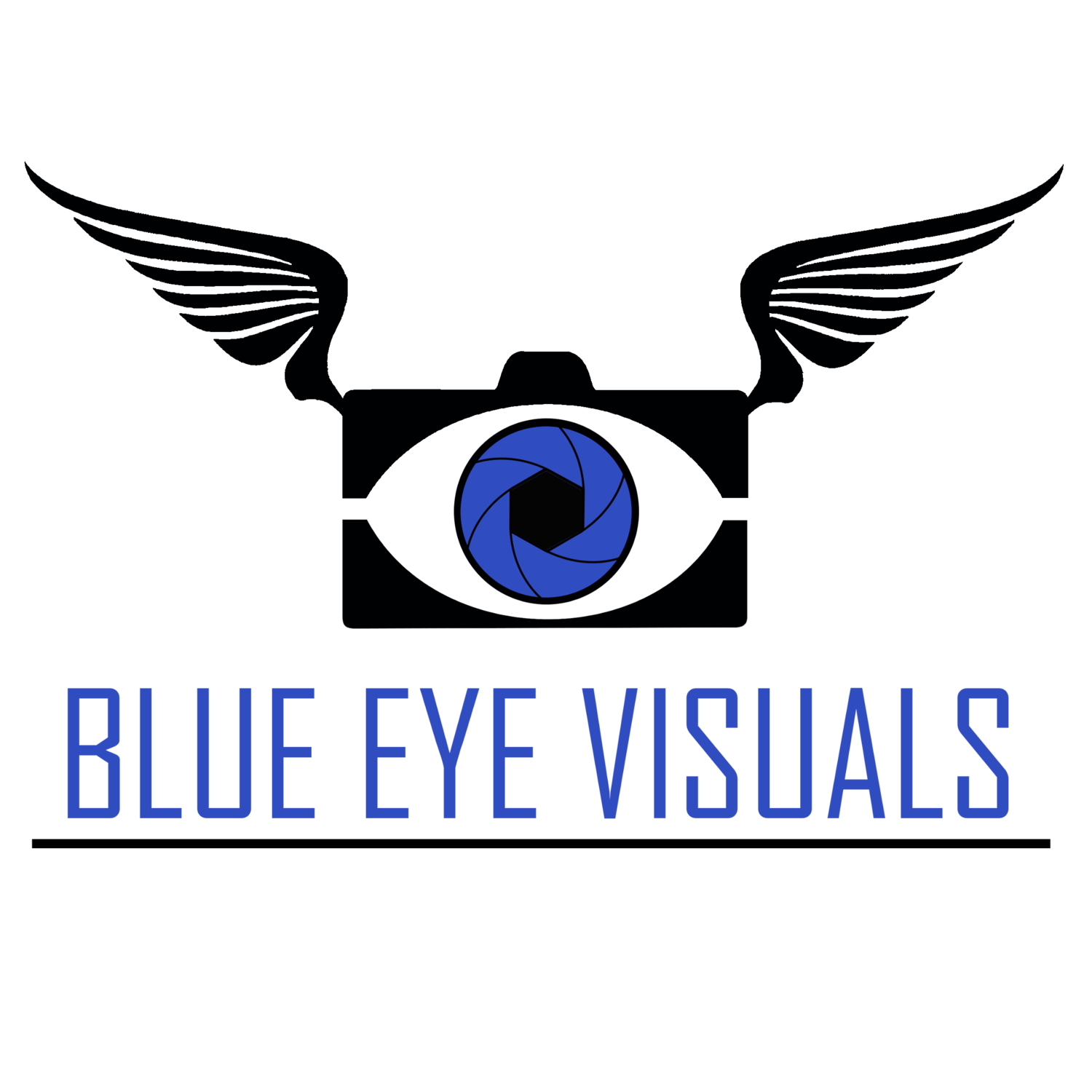 Blue Eye Visuals