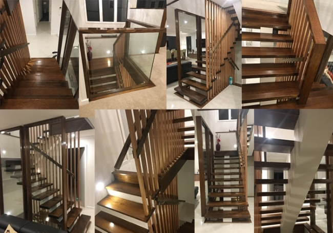 Interior Stair Trends For 2018