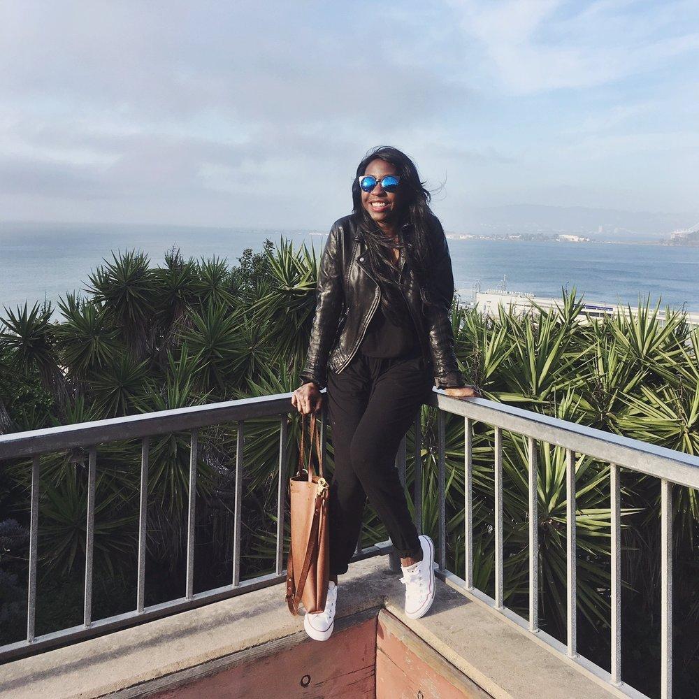 Melissa Nkomo // Kunye Complexion Co.