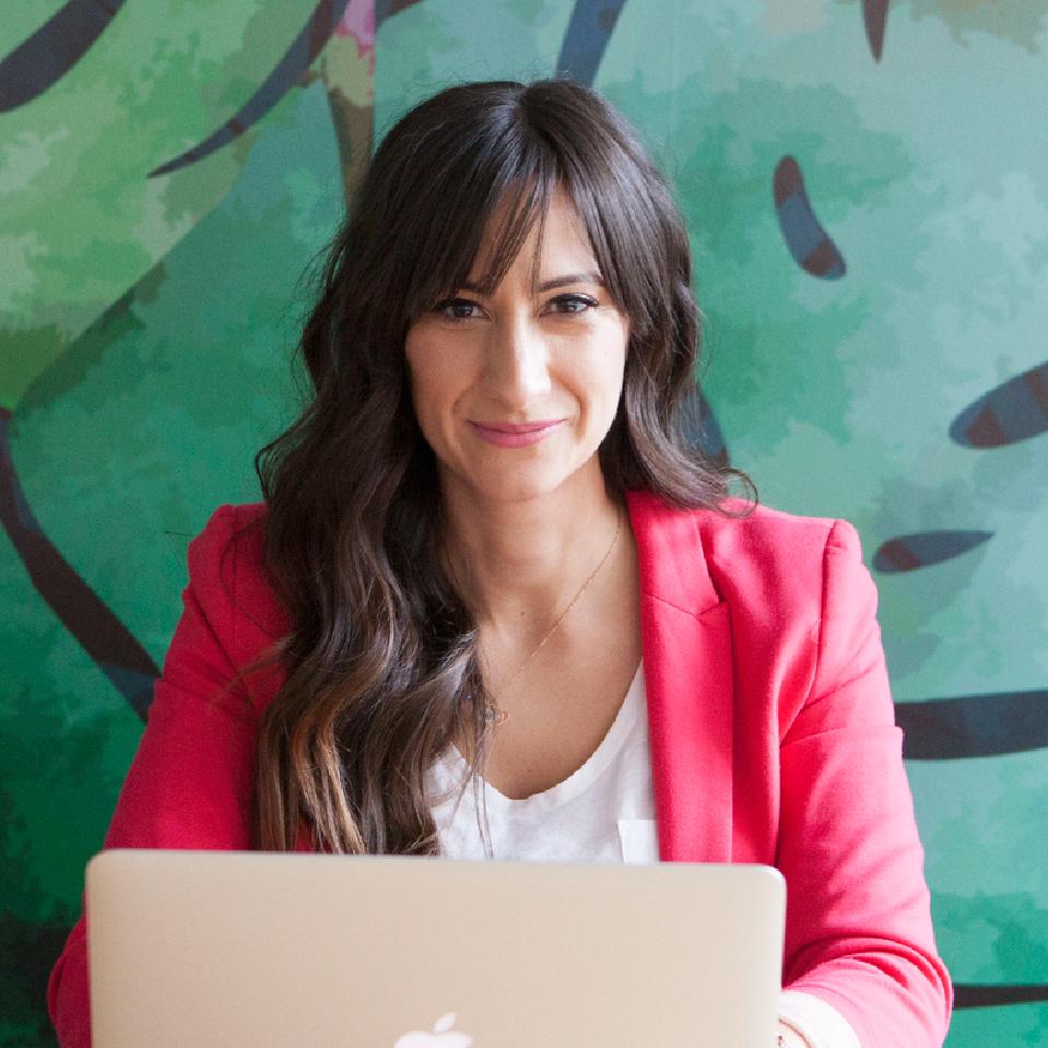 Lisa Zamparo, The Wellth Company