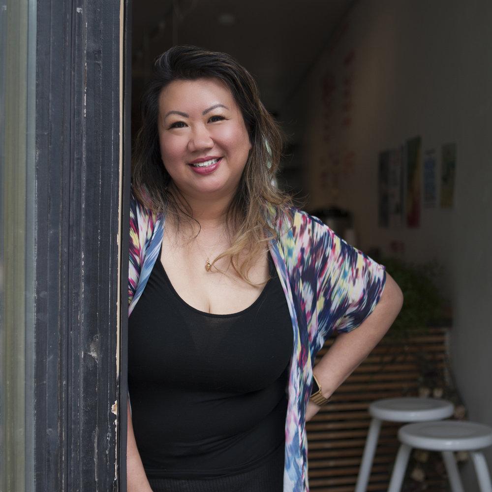 Host: Doris Chung