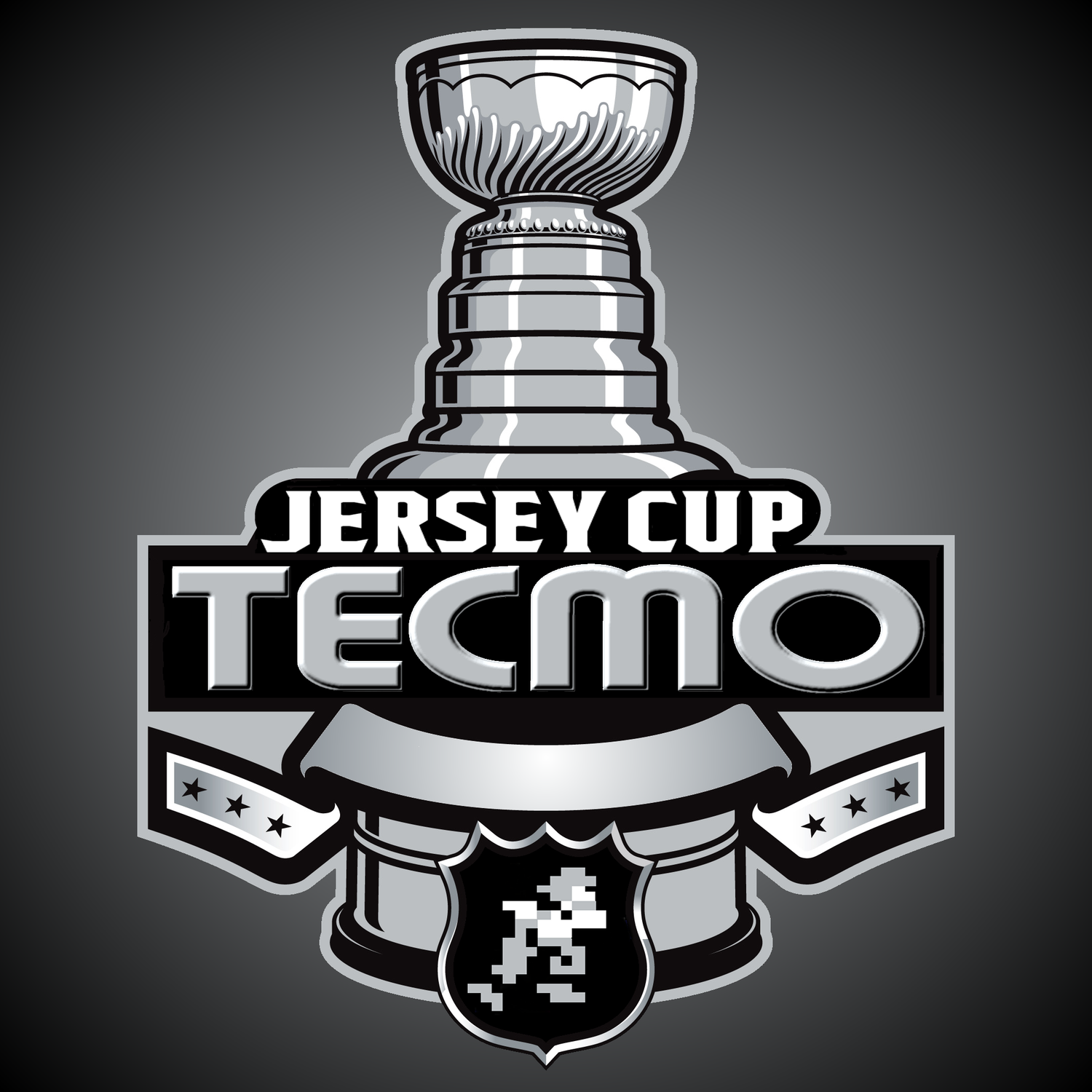 Jersey Cup Tecmo