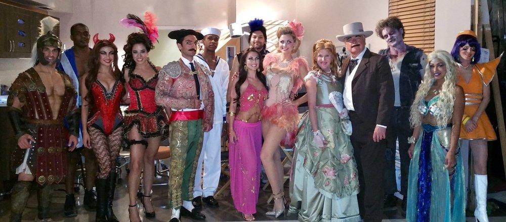 2. Lynhthy - The Bold & the Beautiful CBS (Halloween Group).jpg