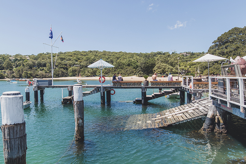 Mosman Collective/Bathers Pavilion