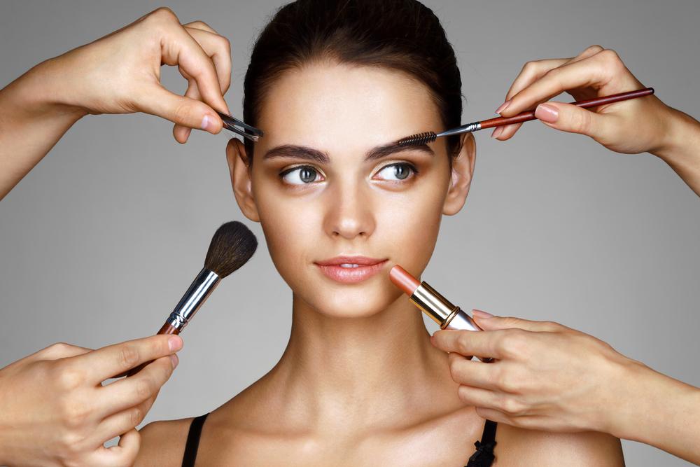 Mosman Collective/Ellen Malone/Sydney makeup artist