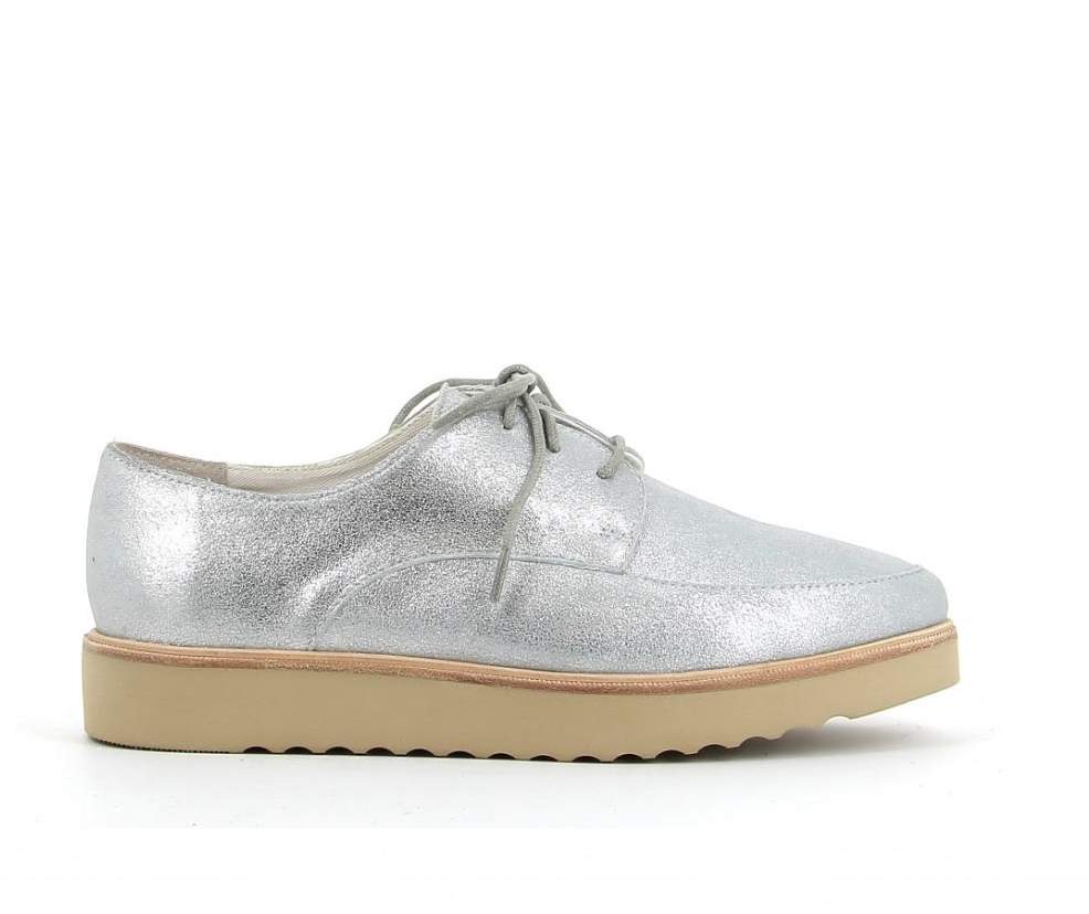 LUXE Shoe - Zomp ROLLIE MADISON DERBY Wedge$170Sizes available: 36-41