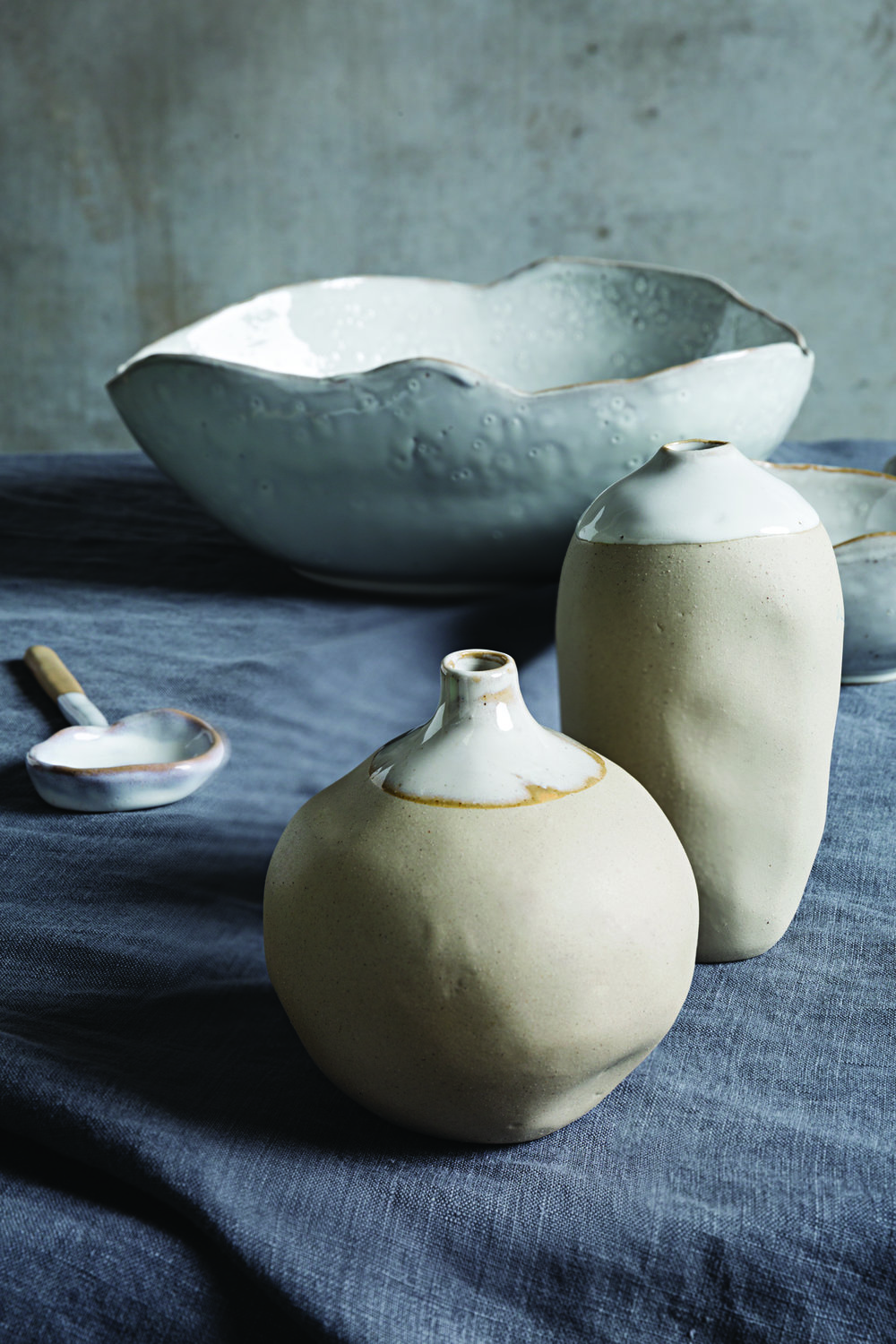 Vases and Bowls | Papaya