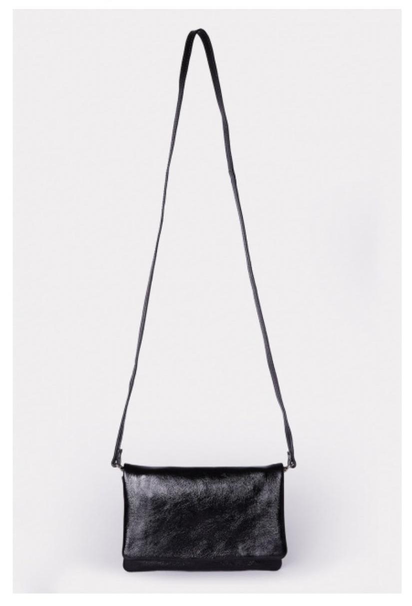 LUXE Handbag - Gorman leather