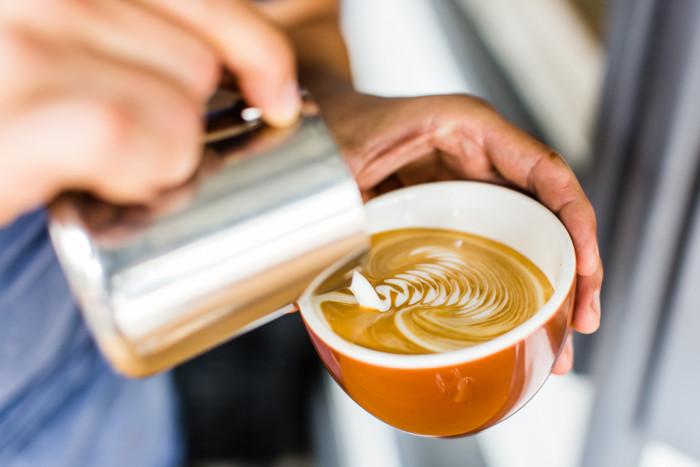 IMAGE: Charlotte Cafe