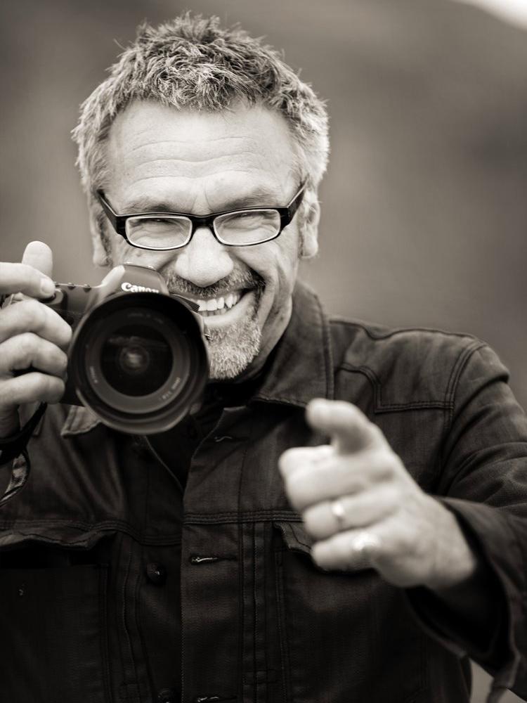 Graham Monro - gmphotographics - 1. Humidor2. Single Gaze3. Amelie's StarRoughie: Rekindling
