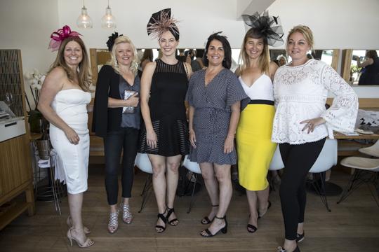 Kate Pryor, Eli Robinson, Tricia Saurine, Sally Scanlen, Thurl Abrahams, Jess Ozbay