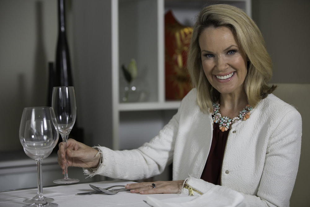 Anna Musson/  goodmanners.com.au