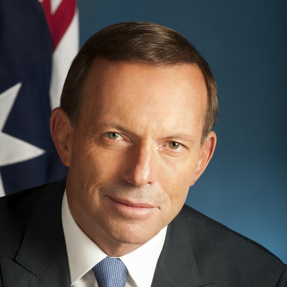 Tony Abbott -
