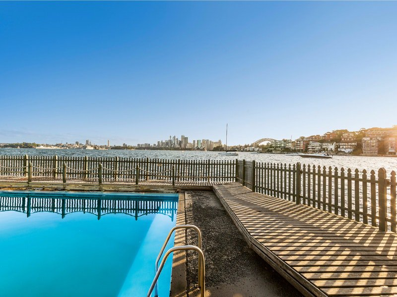 The pool with a view. MacCallum Pool is right on our doorstep - and the perfect location for some great holiday photo snaps with the kids!