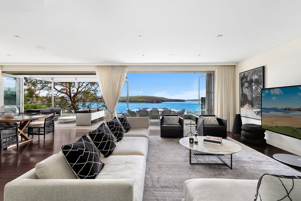 This Mosman property has attracted a surge of interest prior to its official launch on the market.