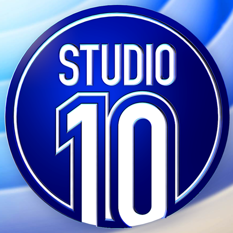Studio 10 airs Monday-Friday from 8:30am on Channel 10.