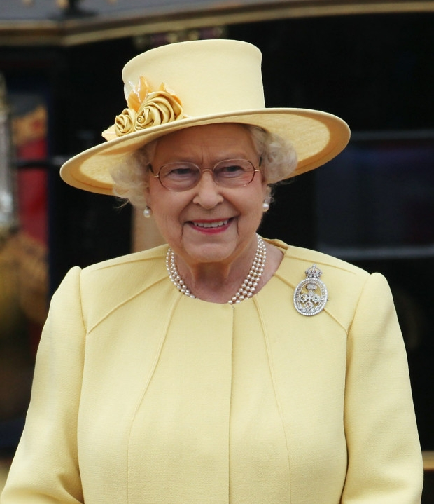The Queen - The Queen wore this two piece yellow outfit to the wedding of Prince William and Kate Middleton in 2011.Ann says the strong and bold boater, by English designer Angela Kelly is a