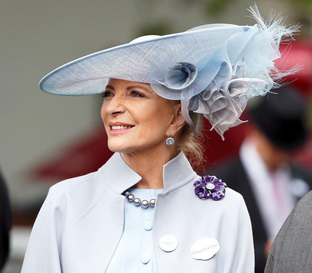 Princess Michael of Kent -
