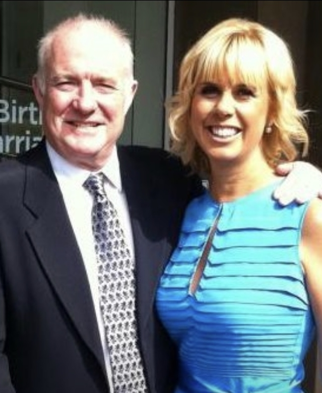 Rick and Sarah Stein - Celebrity couple Sarah and Rick Stein eloped in Sydney on October 7th, 2011.Sarah (Sas) tells us that the pair married at 9:30am in the Registry Office at Surry Hills, followed by a celebration lunch at Bondi Icebergs.
