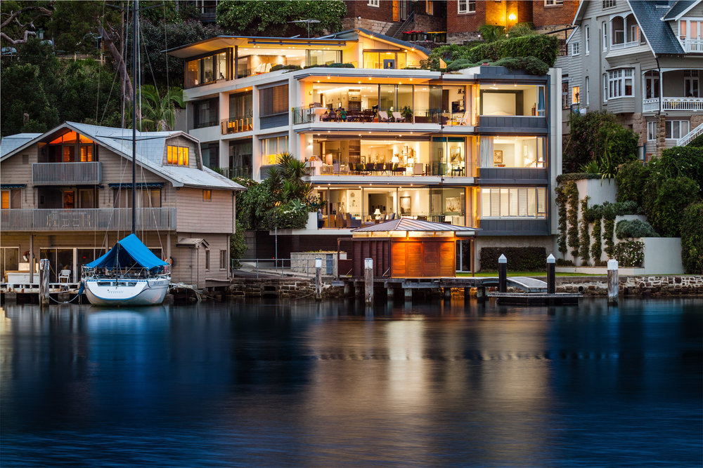 The most expensive apartment in Mosman's history. Sold recently in a $10 million deal brokered by Tim Foote.