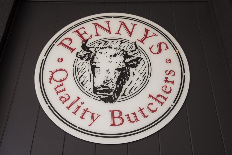 Penny's Butcher Mosman
