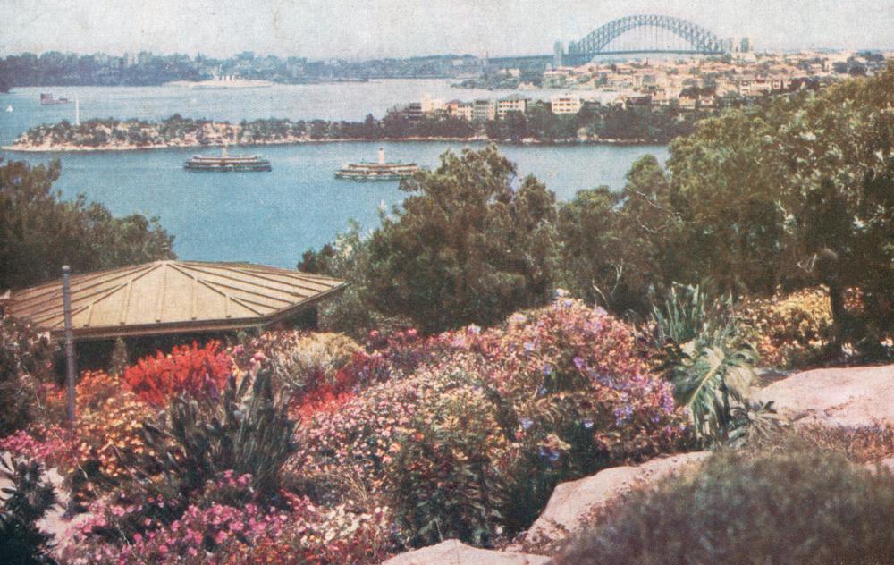 Mosman 1900s