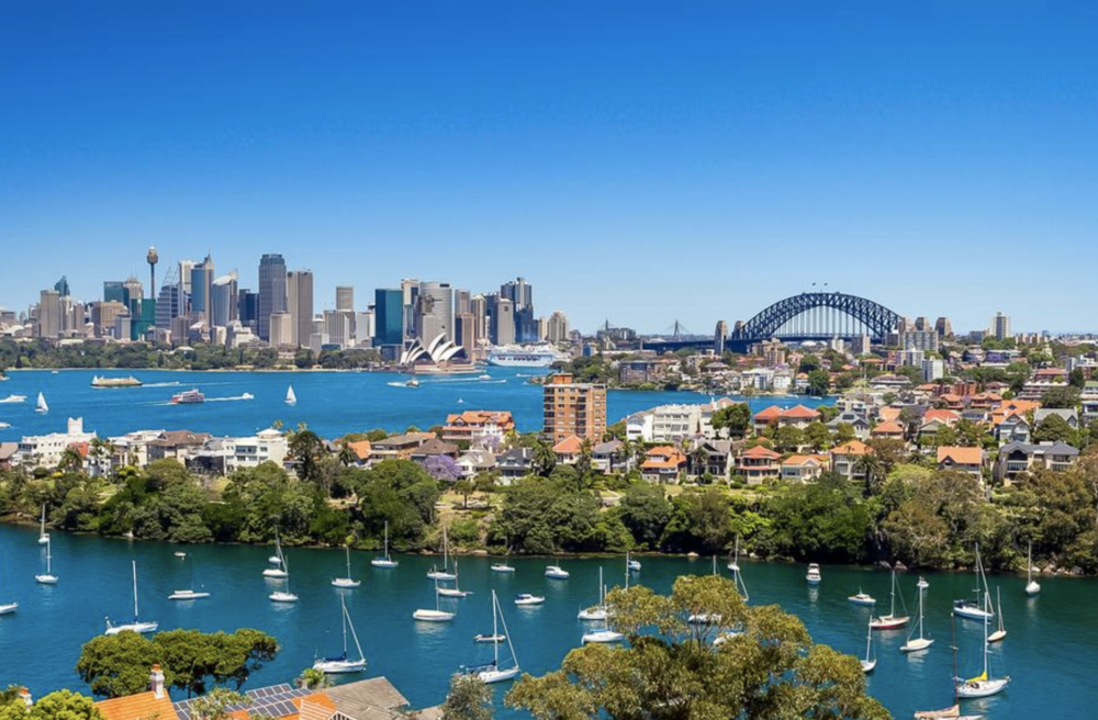 mosman house sales