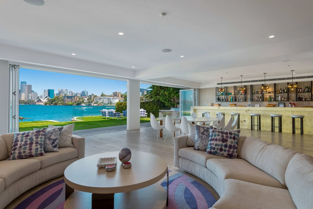 3 Baden Rd, Neutral Bay is set to smash property records on Sydney's north shore.