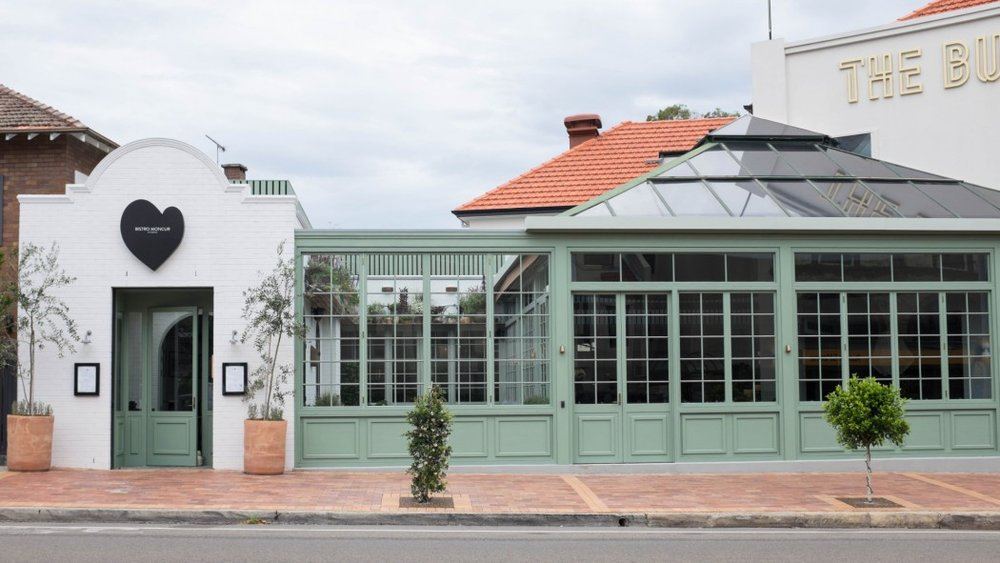 Bistro Moncur will have a name change in the coming months, but it remains open for business.