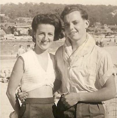 Bob and irene ferguson