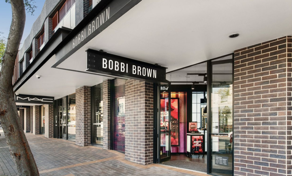 Bobbi Brown, MAC and Jo Malone all set to close in Mosman next week.