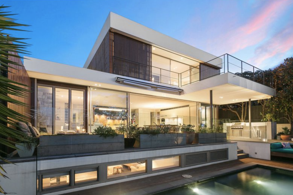3 Warringah Rd is said to have sold for more than $9 million this week.