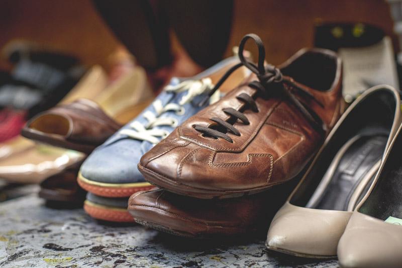 Shoe Repair Mosman