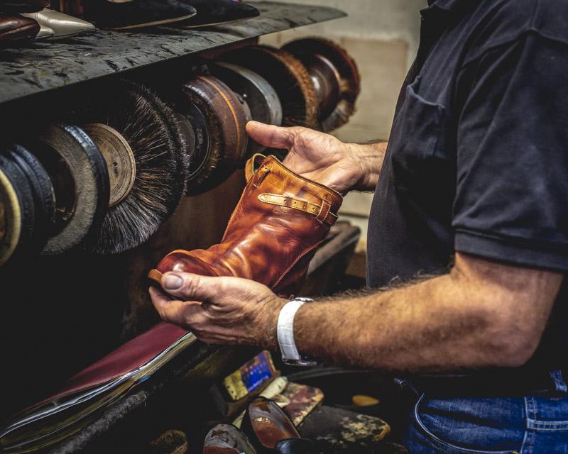 Carl's Shoe Repair Mosman