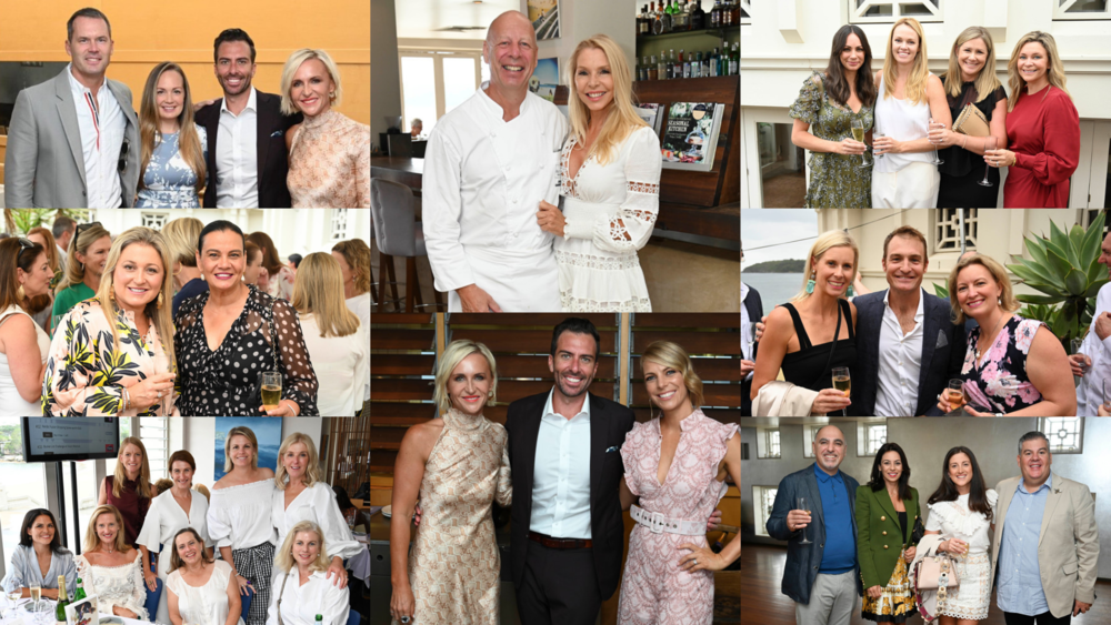 2019 Bathers Gold Lunch