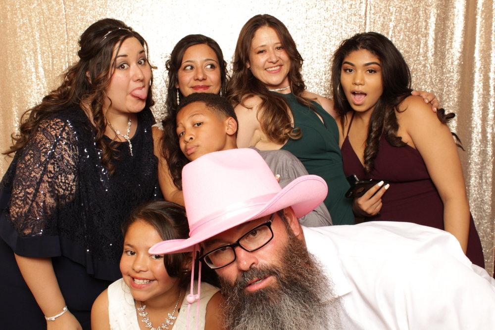 Amanda & Paul's Wedding -