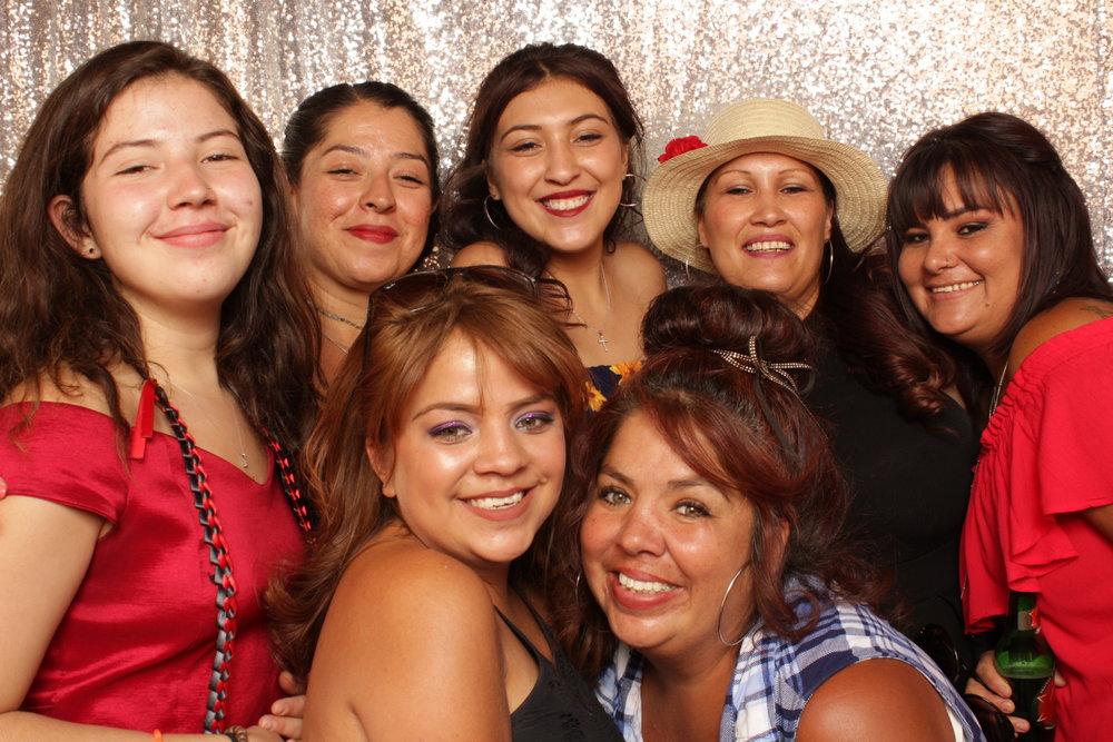 Enrika's Grad Party -