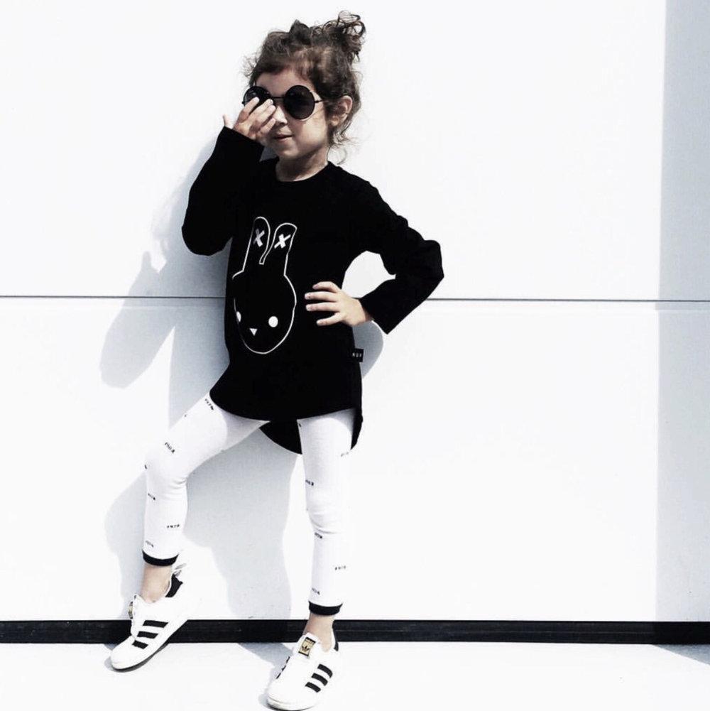 Born to model 🕶