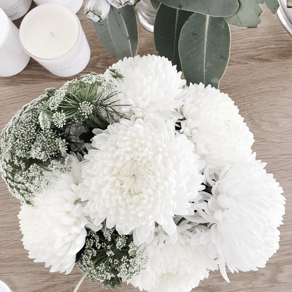 Flower Power: Boost Your Health with a Bundle of Blooms
