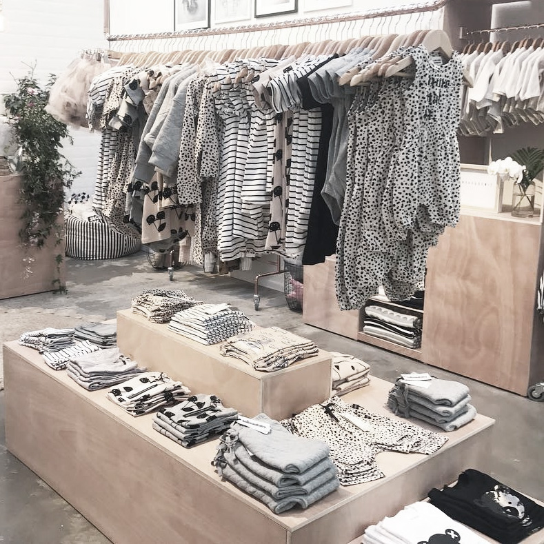 Hux Insider: Meet the Stockist (So Beau Baby)