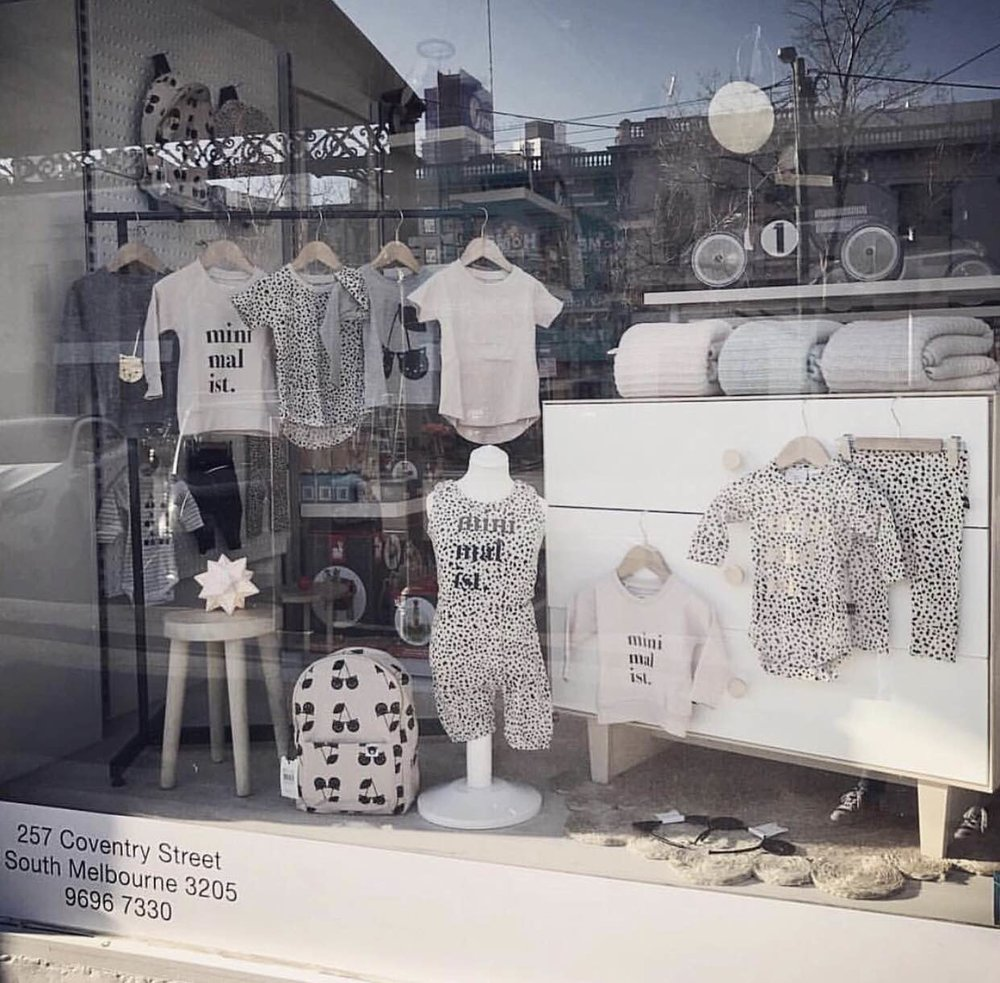 Hux Insider: Meet the Stockist (Little Darcy)
