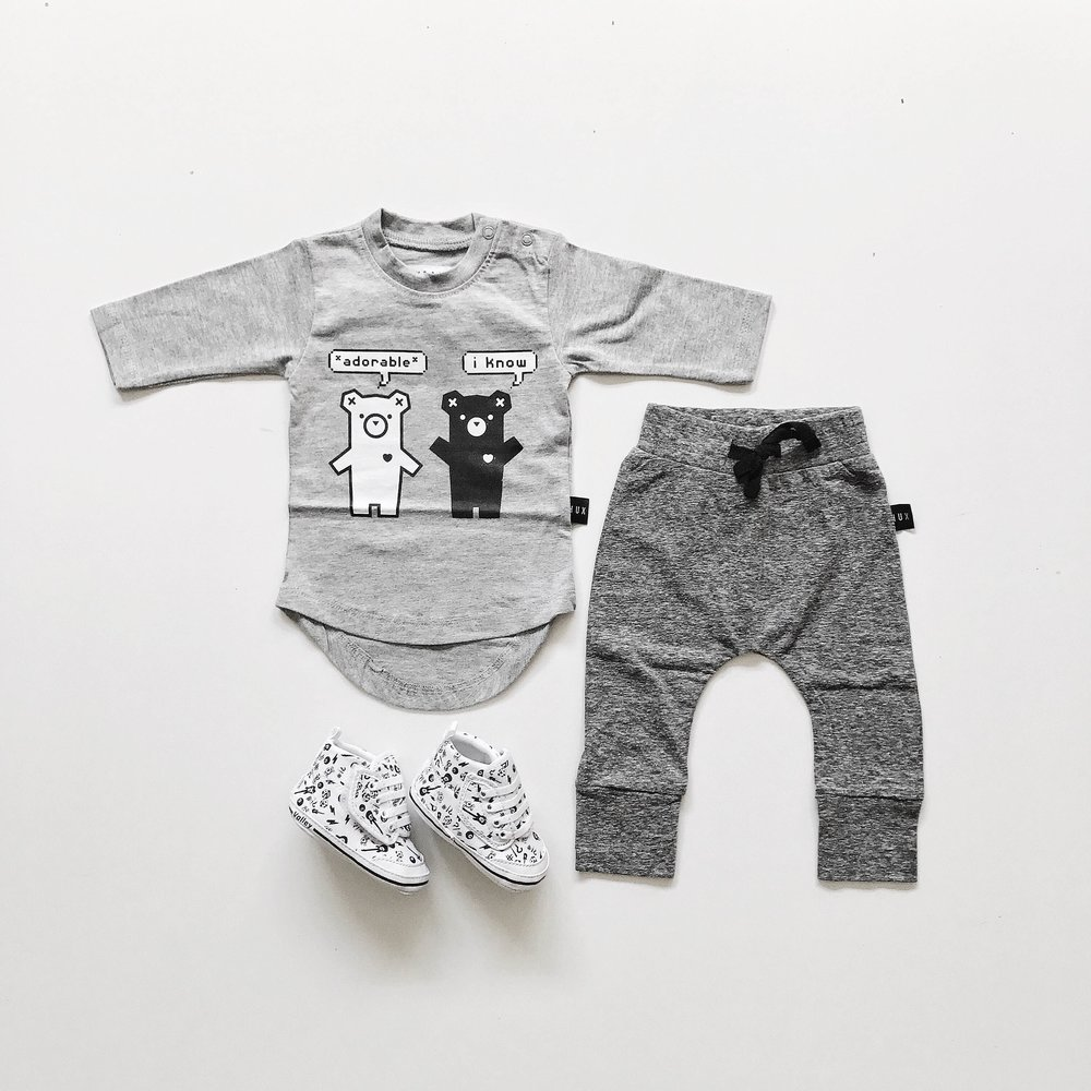 Hux Insider: Meet the Stockist (Threads for Boys)