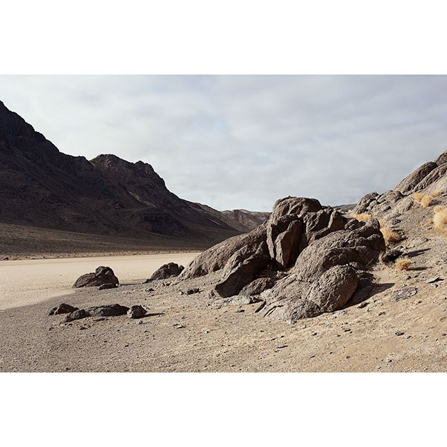 Alien rocks at The Racetrack in Death Valley. I made sooo many wonderful images this trip! I can't wait to share them all.⠀⠀⠀⠀⠀⠀⠀⠀⠀ ⠀⠀⠀⠀⠀⠀⠀⠀⠀ If you're an artist of any kind, and you've stuck with it for some time, you know how wonderful it is when you reach a point where your work has suddenly leveled up.⠀⠀⠀⠀⠀⠀⠀⠀⠀ ⠀⠀⠀⠀⠀⠀⠀⠀⠀ I reached one of those awesome pinnacles recently. In the last couple months I've found that overall I'm producing more consistently good work without as much struggle.⠀⠀⠀⠀⠀⠀⠀⠀⠀ ⠀⠀⠀⠀⠀⠀⠀⠀⠀ It feels great to get to a point like this. If you're someone who has just taken up a new craft, no matter how much you think you suck now, don't give up!⠀⠀⠀⠀⠀⠀⠀⠀⠀ ⠀⠀⠀⠀⠀⠀⠀⠀⠀ The thing is that improvement doesn't come quickly. It can take years of struggling to finally feel like you're really starting to get it.⠀⠀⠀⠀⠀⠀⠀⠀⠀ ⠀⠀⠀⠀⠀⠀⠀⠀⠀ And of course, in the same moment I feel a sense of accomplishment, I also realize that I still have so far to go. The learning and improving never ends.⠀⠀⠀⠀⠀⠀⠀⠀⠀ ⠀⠀⠀⠀⠀⠀⠀⠀⠀ That's the beauty of it all really. Art becomes a life long pursuit in which you continuously grow. ⠀⠀⠀⠀⠀⠀⠀⠀⠀ ⠀⠀⠀⠀⠀⠀⠀⠀⠀ Sticking with something and refusing to give up, no matter how futile it can sometimes feel, is in and of itself a skill that will make your life richer.⠀⠀⠀⠀⠀⠀⠀⠀⠀ .⠀⠀⠀⠀⠀⠀⠀⠀⠀ .⠀⠀⠀⠀⠀⠀⠀⠀⠀ .⠀⠀⠀⠀⠀⠀⠀⠀⠀ .⠀⠀⠀⠀⠀⠀⠀⠀⠀ .⠀⠀⠀⠀⠀⠀⠀⠀⠀ #landscapephotography #landscape_lover #landscape_hunter #landscape_photography #landscapeporn #naturephotos #nature_photography #naturalbeauty #landscape_perfection #nature_lovers #deathvalley #deathvalleynationalpark #desertlandscape #drylake #otherworldly
