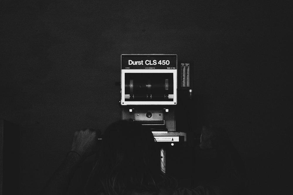 Darkroom -